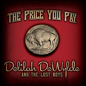 The Price You Pay Album